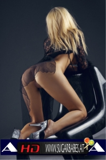 Adriana VIP Companion