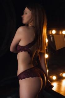 Claudette sexy Hostess Wien