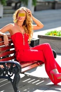 Janina Escort Beauty Wien