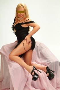 Kimmy Ungarin Callgirl